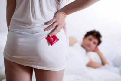 U ça prezervativi? Ja çfarë duhet të bëni