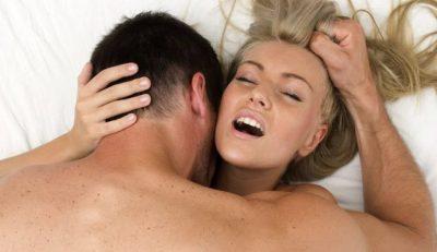 STUDIMI ZBULON/ Burrat me këtë madhësi të penisit i japin femrave orgazmat më të mëdha