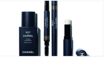 Prodhohet linja e parë e makeupit për meshkuj/ Zbuloni çfarë do të ketë ajo