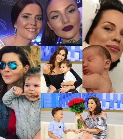 Nënat e famshme shqiptare kanë pasur përgjigjet më perfekte për kritikët e rrjetit… (FOTO)
