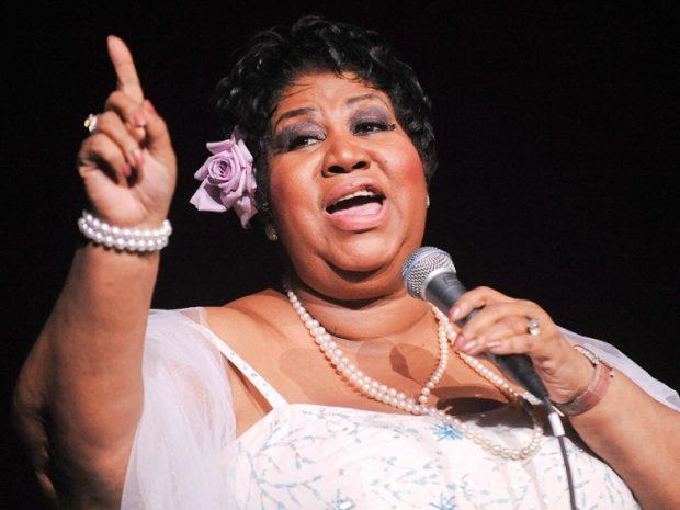 Pas vdekjes së Aretha Franklinit/  Diçka e çuditshme po ndodh… (FOTO)