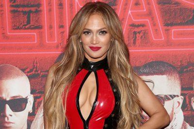 """ME PUSHIME NË KAPRI/ Jennifer Lopez kapet """"MAT"""" në tregun e fruta-perimeve (VIDEO)"""