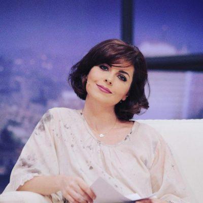 """PAK PARA RIKTHIMIT/ Jonida Shehu sqaron sherrin e bujshëm me """"Top Channel"""""""