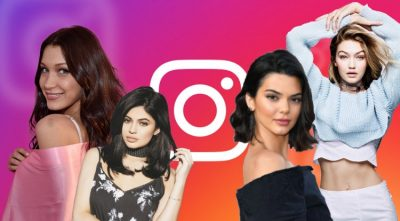 VERA POTHUAJSE PO MBARON/ Vajza nxitoni të postoni fotot më trendi në Instagram… (FOTO)