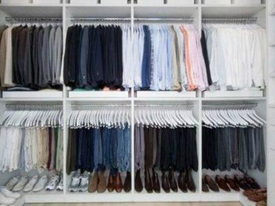 10 sygjerime për t'i bërë veshjet tuaja të vjetra sërish të reja