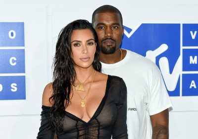 NJË BASHKËSHORT SI KANYE WEST/ Zbuloni surprizën që i bëri Kim Kardashian (FOTO)