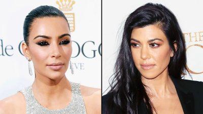 """Zbulohet shkaku i """"HISTERISË"""" së Kourtney Kardashian dhe Kim nuk paska aspak faj"""