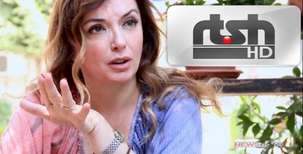 Rovena Dilo irritohet me gazetaren: Nuk dija ç' të bëja, fillova të shaja dhe ulërisja…
