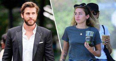 Thanë se nuk ishin ndarë, por  Miley Cyrus nuk e mban më unazën e fejesës… (FOTO)