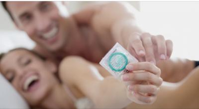 Gjashtë arsye për të shijuar përdorimin e prezervativëve