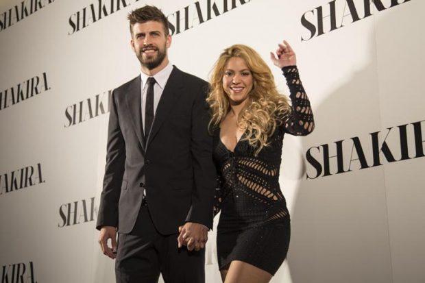 KRIZË NË ÇIFT? Shakira sapo na e tha: Jam e lumtur me familjen time (VIDEO)