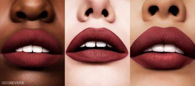 CILËSOHET SI NJË MREKULLI/ Zbuloni buzëkuqin që ju duhet nëse dëshironi një ngjyrë mat mahnitëse