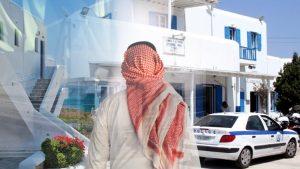 Princi saudit e pëson keq në ishullin grek/ Hajdutët i marrin valixhet me 1.2 mln euro