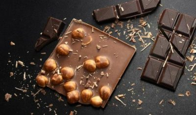 Nëntë fakte shkencore pse çokollata është e shëndetshme