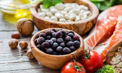 Ushqimet që duhet t'i konsumoni për bark të rrafshtë