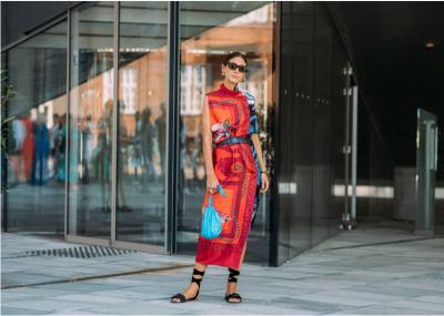 """JAVA E MODËS NË KOPENHAGEN/ Stili më i bukur i """"rrugës"""" nga revista Vogue"""