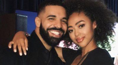 ZESHKANE SEKSI/ Ja kush është e dashura e re 18-vjeçare e Drake (FOTO)
