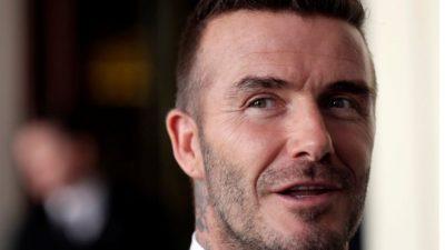 KALOI LIMITIN E SHPEJTËSISË/ Ja vendimi i gjykatës për David Beckham