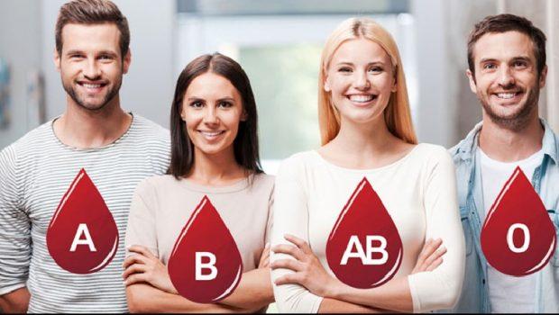 """Më thuaj çfarë grupi gjaku je, të të """"zbërthej"""" personalitetin"""