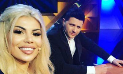 """""""PËRBALLJA"""" MES ERMALIT DHE LUANËS/ Sezoni i dytë nis me… (FOTO)"""