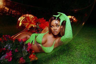 RRËFEN PENGUN E ADOLESHENCËS/ Rihanna ka një këshillë për të gjitha vajzat