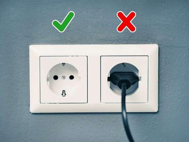 5 aparatet që harxhojnë energji edhe kur nuk i përdorni