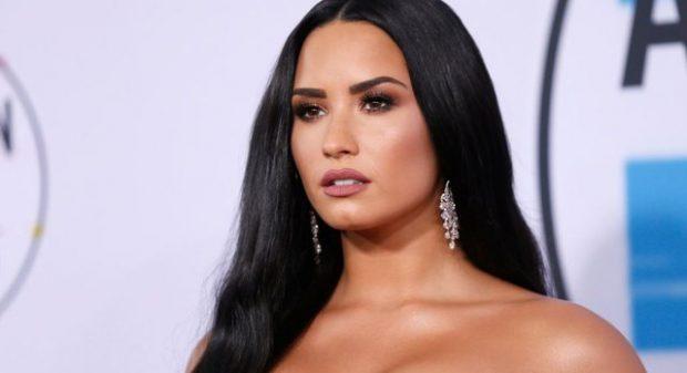 PROBLEMET SERIOZE ME MBIDOZËN/ Demi Lovato fotografohet për herë të parë në publik
