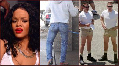 """ÇUNA VEMENDJE! Vajzat ju """"urrejnë"""" nëse ju visheni kështu!"""