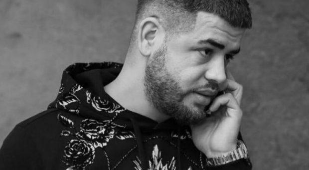 """PËRLESHJA """"OTR-BABASTARS""""/ Noizy në gjykatë për plagosjen në Prishtinë (FOTO)"""