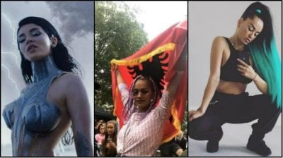 ERA ISTREFI POSTON KËTË FOTO/ Bukuroshja shqiptare tërheq vëmendjen e… (FOTO)