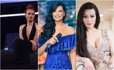 U ZUNË KEQ ME PRODUKSIONIN/ Vipat shqiptar që nxorrën të palarat e emisionëve: Nga Linda Rei tek…