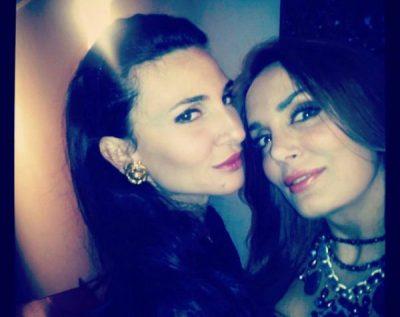 Këngëtarja e njohur shqiptare rrëfen raportin me ish-kunatën Alberie Hadergjonaj