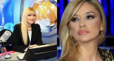 Prezantuesja e njohur e kritikoi/ Reagon për herë të parë Alketa Vejsiu (VIDEO)