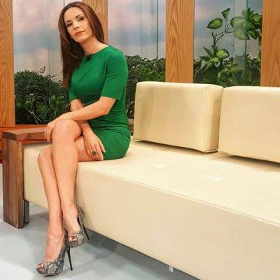 """""""E PAPRITUR""""/ Moderatorja braktis TVSH-në pas 20 vitesh (FOTO)"""