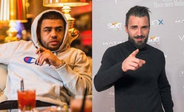 Blerim Destani mundohet ta tallë për këtë detaj/ Aktori dështon Noizy e flliq keq (FOTO)