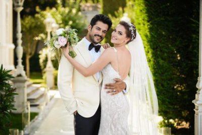 Të gjitha vajzat shqiptare vdesin pas tij/ Aktori turk do të bëhet baba (FOTO)