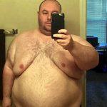 U shëndosh aq sa nuk bënte dot seks/ Burri bie plot 100 kg dhe ja si duket tani (FOTO)
