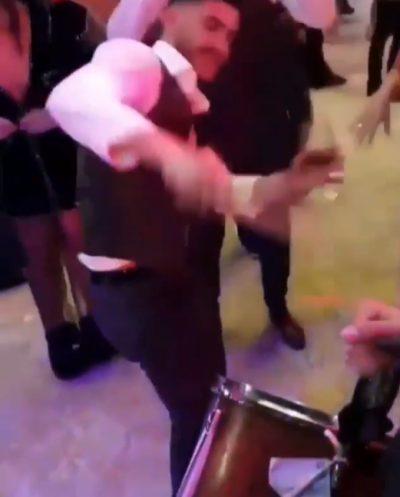 """Ana tjetër e Butrint Imerit/ Këngëtari po i """"vendos"""" flakën dasmave (VIDEO)"""
