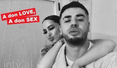 """'A don love a don sex""""/ Pak nga kënga e Noizyt dhe Dafinës mund ta dëgjoni këtu dhe qenka e bukur (VIDEO)"""