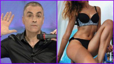 """""""Zonë e Lirë"""" me një prezantuese femër? Arian Çani zgjedh """"të preferuarën"""" këtë moderatore (FOTO)"""