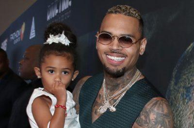 Chris Brown refuzon të japë më shumë mbështetje ekonomike për vajzën e tij
