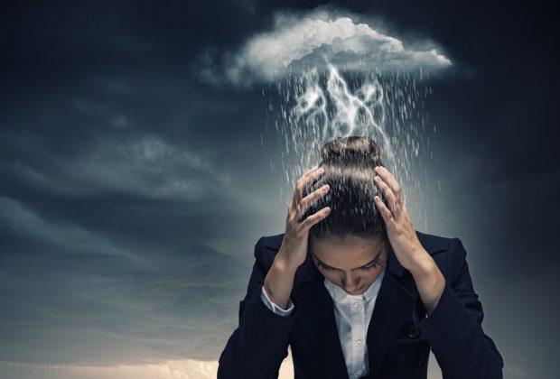 Pesë mënyra të thjeshta për të mposhtur depresionin
