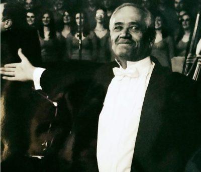 Ishte dirigjenti i parë në Kosovë/ Ndërron jetë artisti i njohur shqiptar (FOTO)