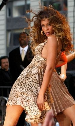 Nga faraonët te Beyonce/ Ja pse përdorim ende motive leopardi (FOTO)