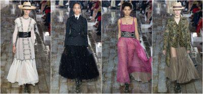 """FRYMËZUAR NGA STILI MEKSIKAN/ """"Dior"""" prezanton koleksionin e RI dhe nuk duhet ta humbisni (FOTO)"""