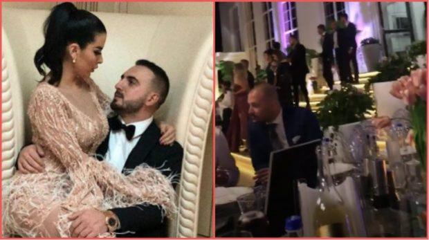 NGA LEDRI TE BUTRINTI/ Shihni si janë veshur VIP-at në dasmën e Gjikos dhe Elitës (FOTO)