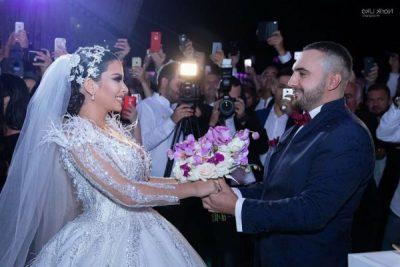 ÇIFTI PUBLIKON PAMJET/ Elita Rudi dhe Gjiko fillojnë pushimet e para pas martesës (FOTO)