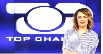 Zbulohet emri/ Ky është emisioni i ri që do të drejtojë Eni Vasili në Top Channel (VIDEO)