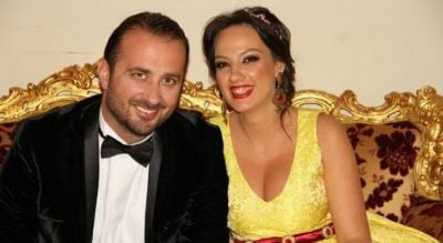 Kush eshte bukuroshja qe i rrembeu zemren ish-te-fejuarit te Floriana Garos (FOTO)