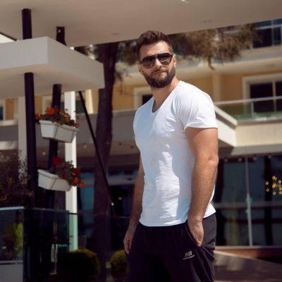 """Nga """"Big Brother"""" në spiker lajmesh/ Ja personazhi i njohur i showbizz-it të cilin do ta shihni çdo ditë në ekran (FOTO)"""